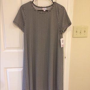 Lularoe Carly size medium